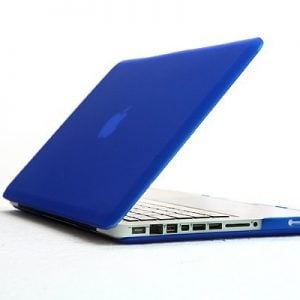 [tag] Cover til Macbook Pro Retina 13″ i mat Blå Cover til Mac