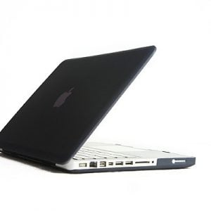 [tag] Cover til Macbook Pro Retina 15″ i mat Sort Cover til Mac