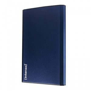 [tag] Intenso Memory Home ekstern harddisk 500GB Eksterne harddiske