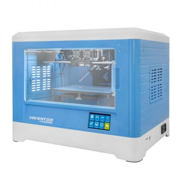 [tag] Flashforge Inventor 3D Printer Flashforge