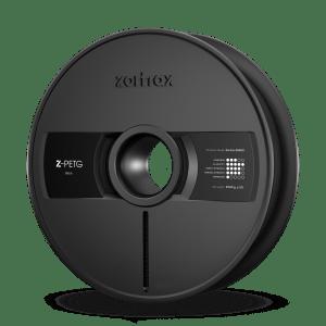 [tag] Zortrax Z-PETG – M300 – 1.75 mm – 2 kg – Black Zortrax Filament