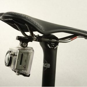 [tag] Cykelsadel mount til GoPro 4, 3, 2 Mounts & tilbehør til GoPro