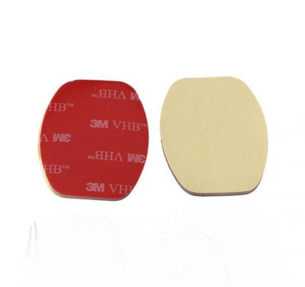 [tag] 3M Flat Sticker Mounts & tilbehør til GoPro