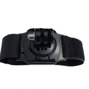 [tag] Wrist Strap mount m. 360° rotation & foring Mounts & tilbehør til GoPro