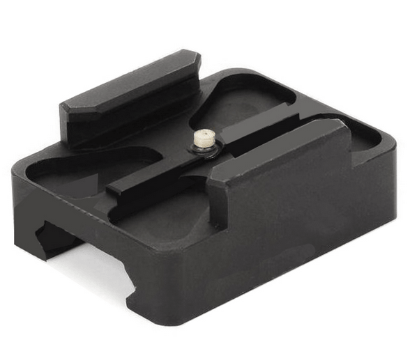 [tag] Aluminium mini rail mount til våben Mounts & tilbehør til GoPro