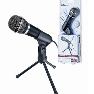 [tag] Trust starrzz Microphone Højtalere & Headsets