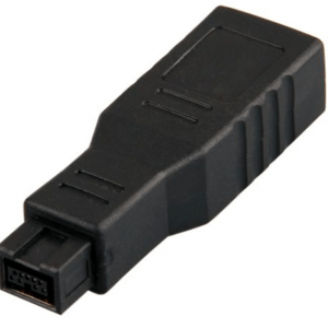 [tag] Firewire 400 til 800 adapter Computer