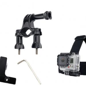 [tag] MountainBike/BMX pakke til GoPro Mounts & tilbehør til GoPro
