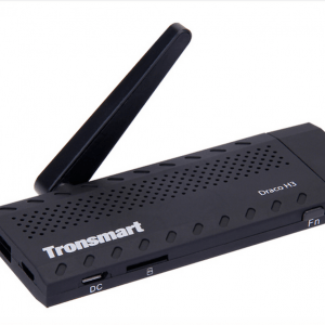 [tag] Tronsmart Draco H3 4K Android mini PC / Mediecenter Mini PCer efter brands