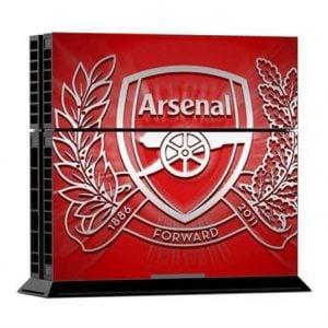 [tag] Arsenal Skin til PS4 Gaming