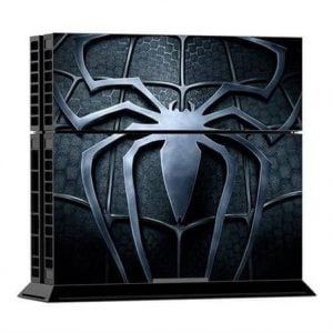 [tag] Super Spider Skin til Playstation 4 Gaming