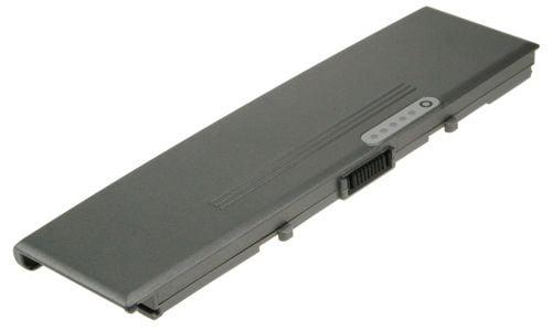 [tag] 09H321 batteri til Dell Latitude C400 (Kompatibelt) 3600mAh Batterier Bærbar