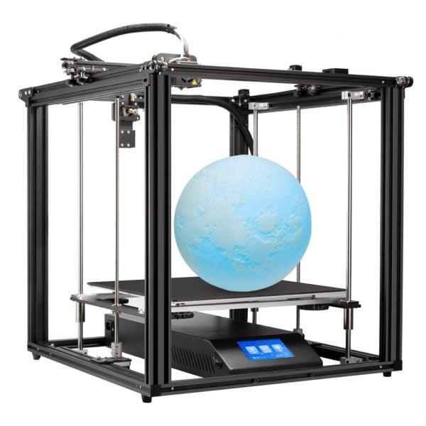 [tag] Creality Ender 5 Plus CREALITY 3D