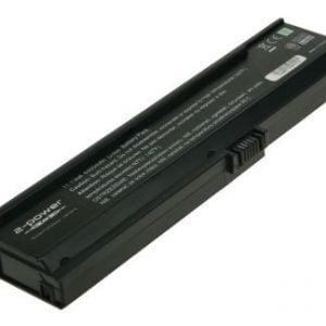 [tag] 3UR18650Y-2-QC261 batteri til Acer Aspire 3680 (Kompatibelt) 4600mAh Batterier Bærbar